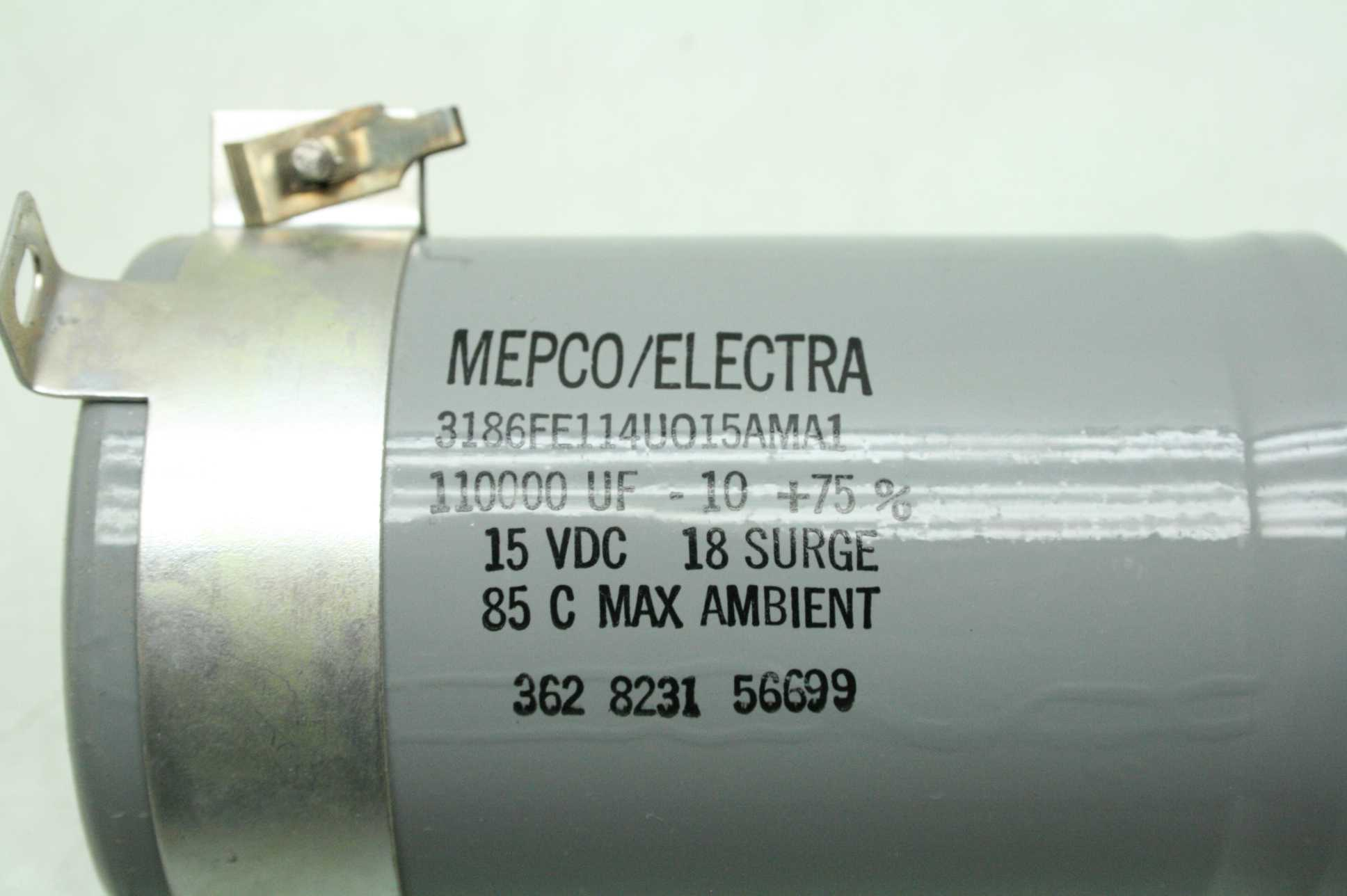 2 Mepco Electra 3186fe114u015ama1 Electrolytic Capacitors 11000 Uf 15vdc further Koa Inductors further Kapasitor Resistor Dioda together with 10000uF 300000uF in addition 10000uF 300000uF. on electrolytic capacitors surplus