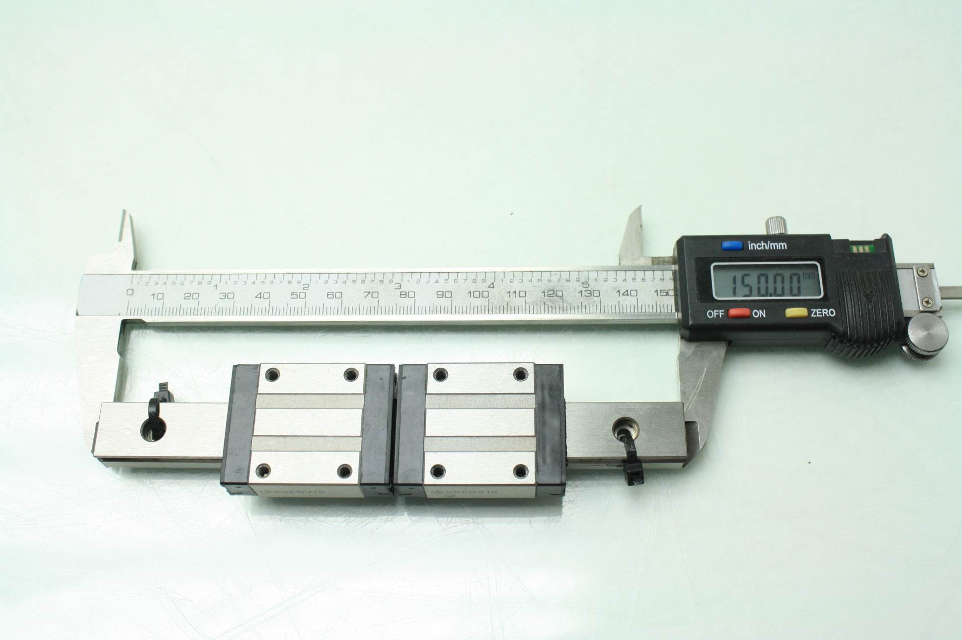 linear guide 16mm rail - photo #29