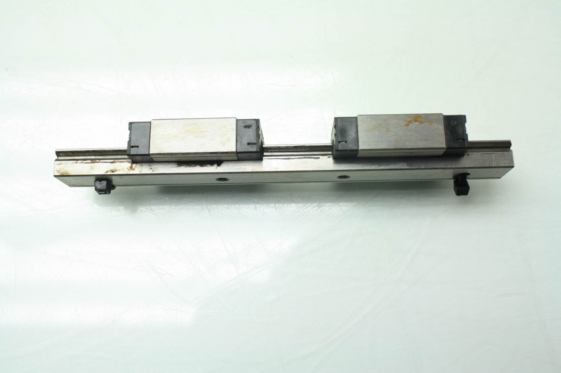 linear guide 16mm rail - photo #22